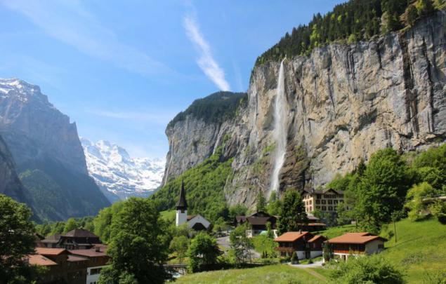12 lugares hermosos mirando a la que usted respira - Fotos tale mporaines ...