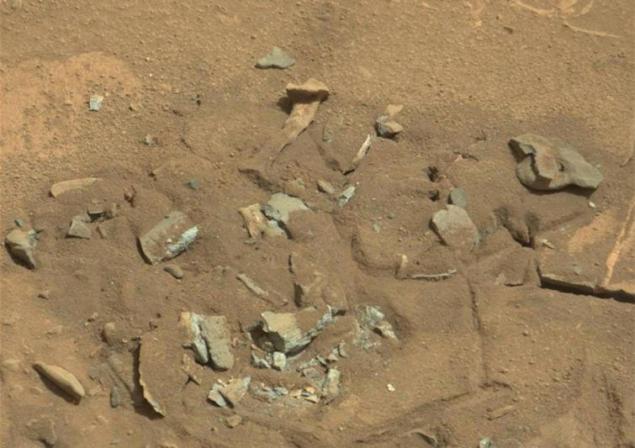 Mars rovers list