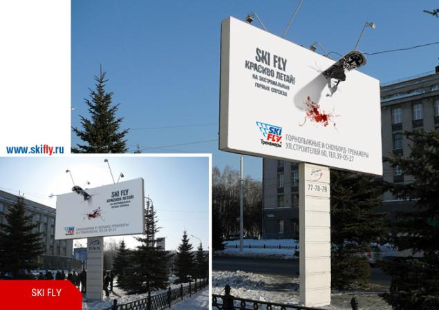Snowboarders have become losers advertising ski resort. Page 1 ee4b3c766bbe