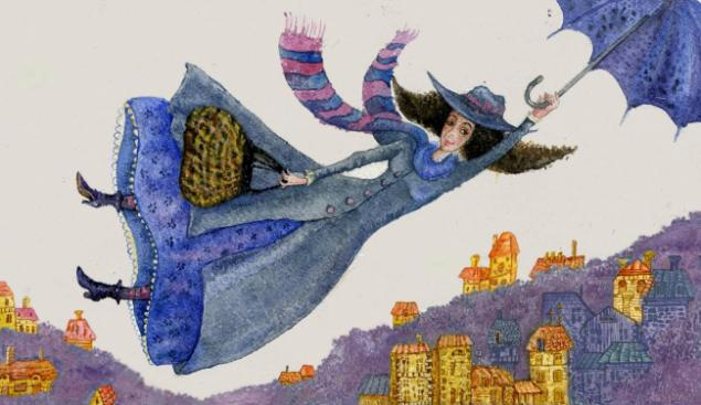 8 children's fairy tales, the meaning of which is much