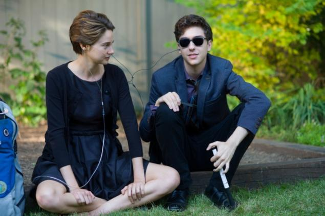 The Fault in Our Stars Chapter 6 Summary  Shmoop