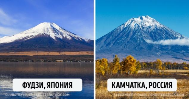 10 Most Beautiful Places In Russia Which Are Not Inferior To Foreign Analogues Page 1