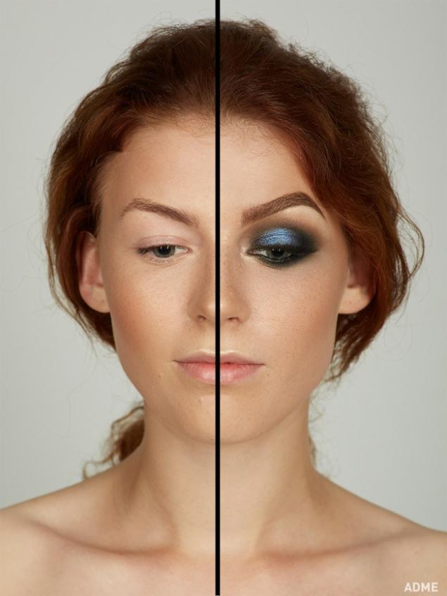 Как сделать выразительные глаза при помощи макияжа