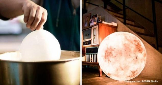 Луна своими руками 97