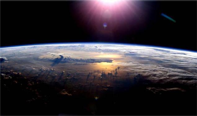 Resultado de imagen de La Tierra un planeta apto para la Vida