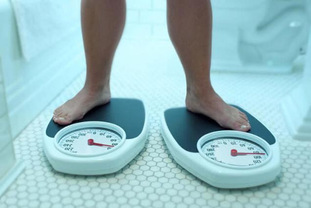 Снижение веса с помощью