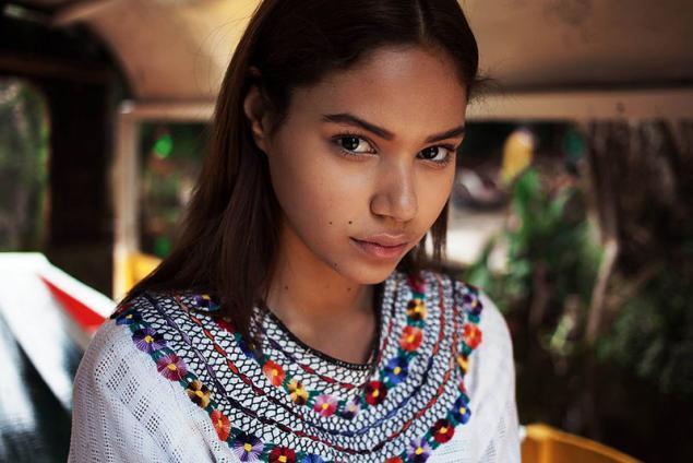 Мексиканки фото 97367 фотография