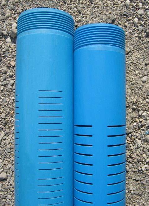 Фильтр для водяной скважины своими руками