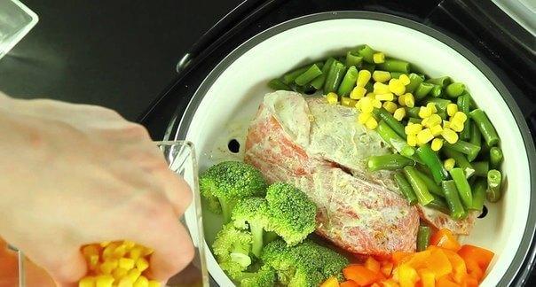 Диетические блюда из кабачков для похудения: рецепты с фото