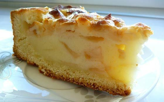 Яблочные пироги рецепт с