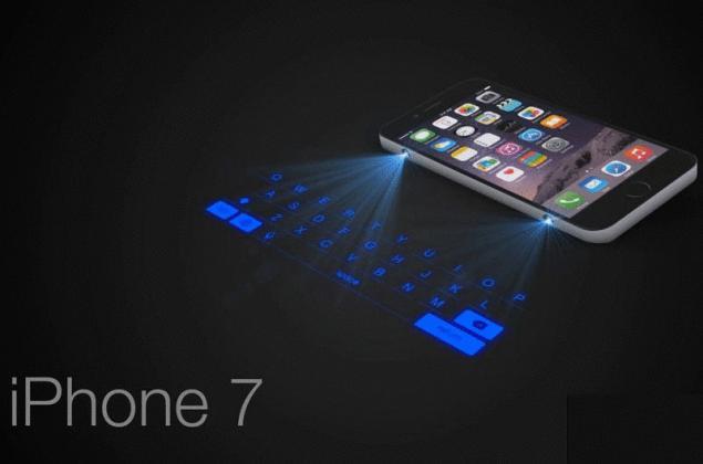 смотреть фото 7 айфона
