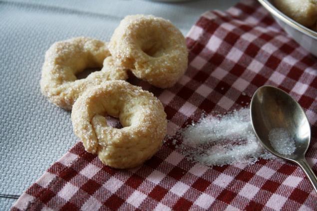 Как сделать печенье на сковороде без масла - Xaxatalka.ru