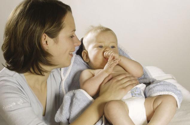 Колики новорожденных: причины, лечение, отзывы