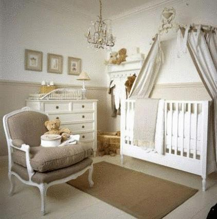 Do it yourself design your own baby bedding
