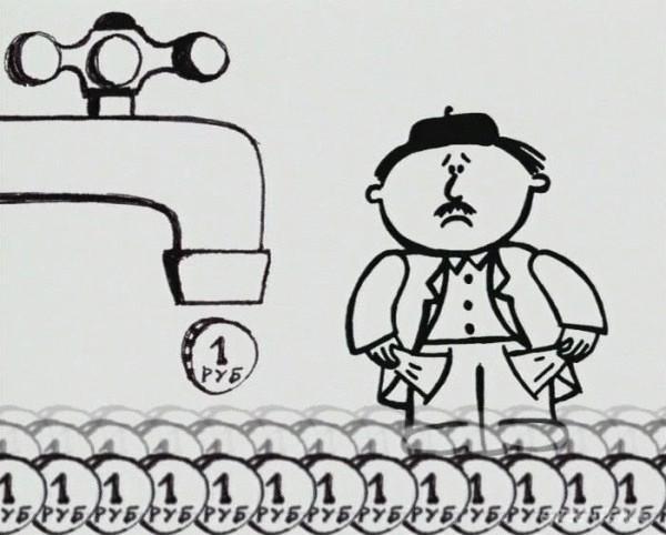 节省的每一天:7个简单的提示,为节约用水的家庭 bashny.net图片
