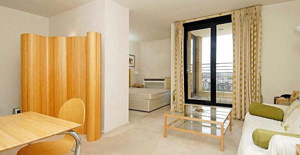 фото перегородки в интерьере квартиры фото