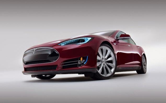 Купить Tesla – продажа подержанных и новых автомобилей в ...