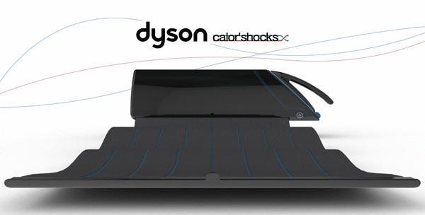 Dyson утюг dyson hair dryer slick deals