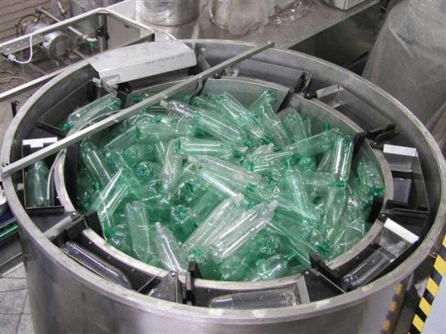 Переработка пластиковой тары в домашних условиях