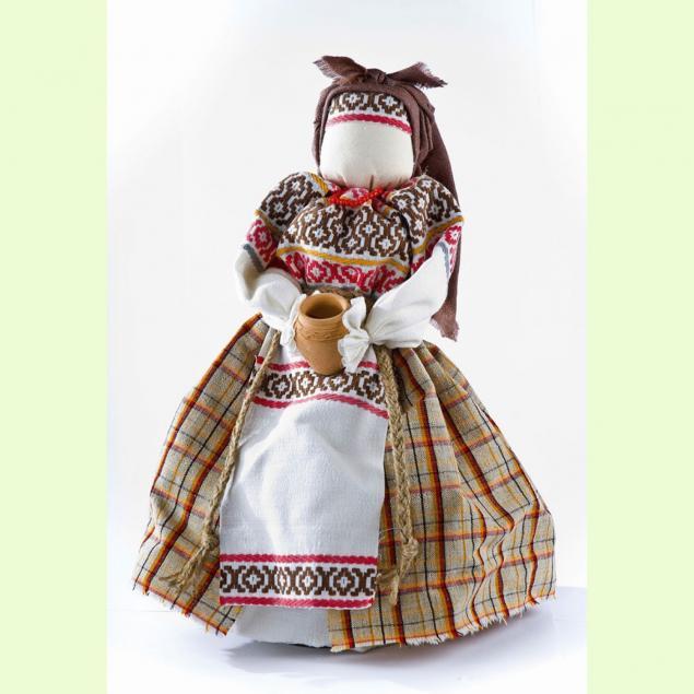 Кукла мотанка своими руками как делать - Mosstroyservice