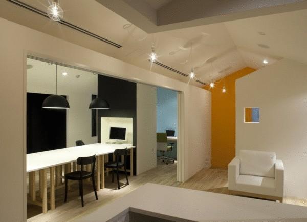 Saijo Clinic - diseño creativo hospital psiquiátrico en japón ...