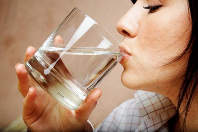 Почему при простуде надо пить много жидкости