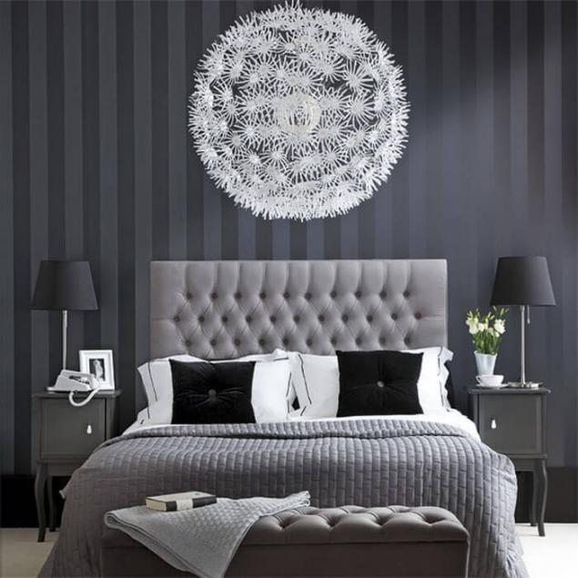 Black bedroom ideas pinterest