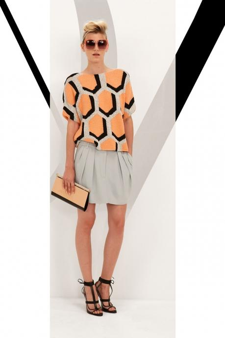 Dvf в москве блуза летняя женская купить