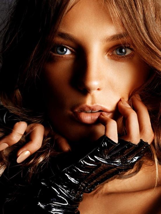 Красивые девушки модели 2 фотография
