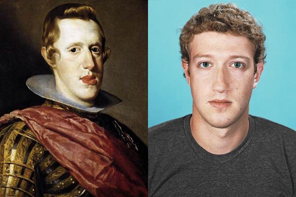Замечательные исторические случаи реинкарнации или чистые совпадения?.