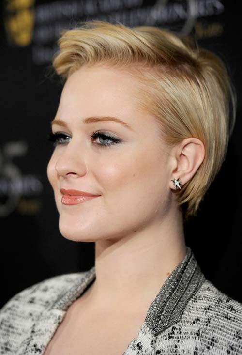 Rachel green haircuts
