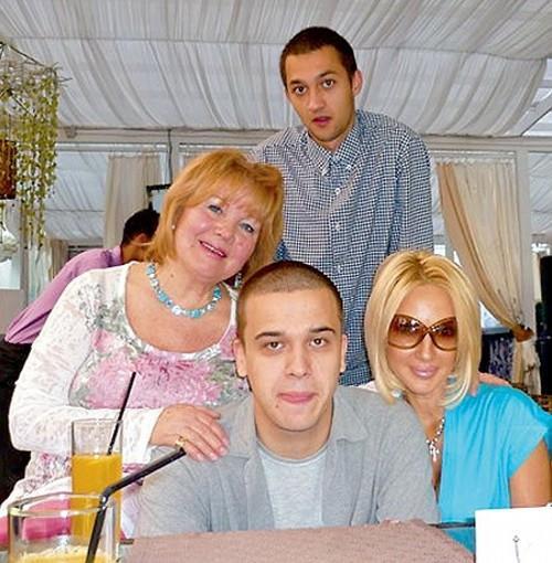 Лера Кудрявцева  актриса телеведущая  биография анкета