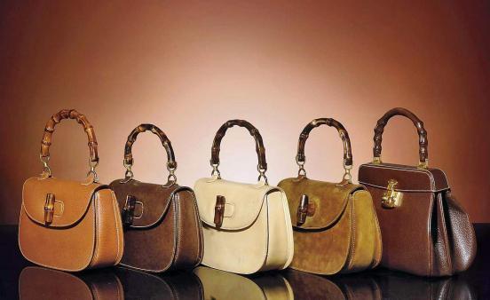 Новая коллекция сумок и клатчей от Gucci