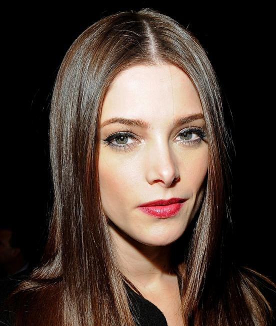Maquillaje Ashley Greene