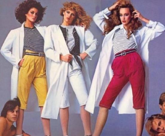Best Fashion Moments of the 90s  90s Fashion Trends