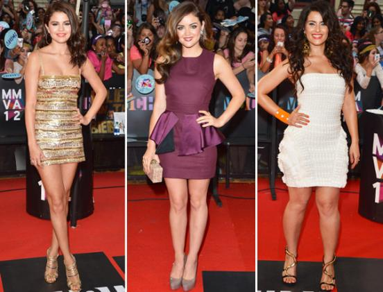Who is lucy hale dating august 2012