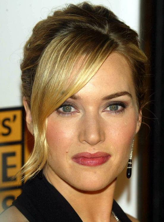 Makeover Kate Winslet. Page 1