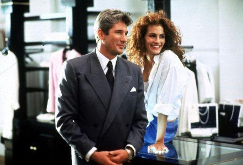 скачать красотка фильм 1990 бесплатно