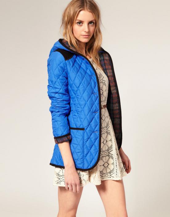 Куртка женская сшить