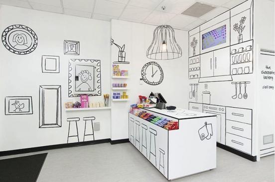 Store Design Page 1