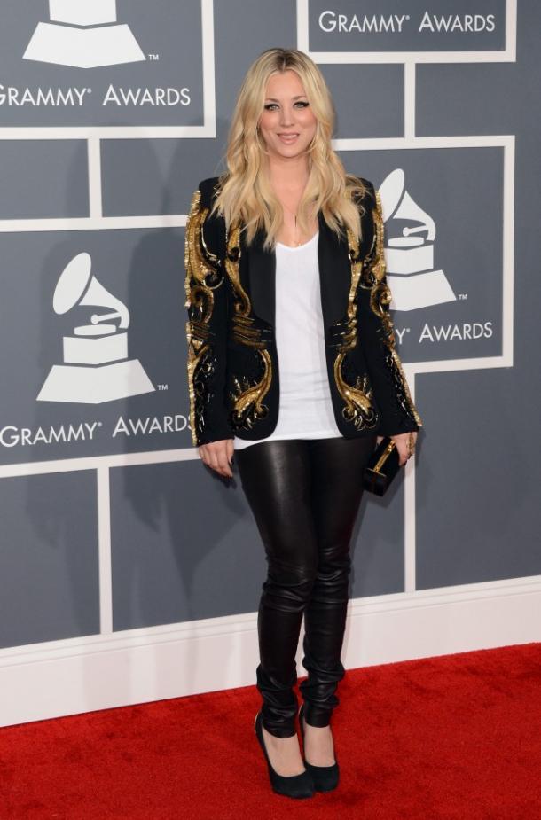 Best dressed at the Grammy Awards 2018  mirror