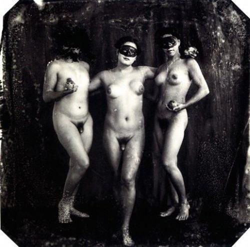 фото гермафродитов женщин