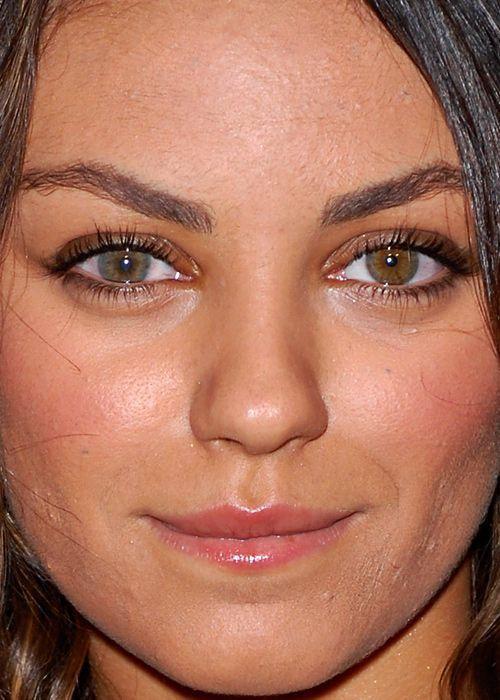 Мила Кунис (Mila Kunis) биография, фото актрисы, рост и ...