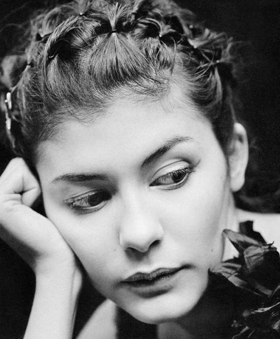 Is Audrey Tautou Secretly Married With Husband Drops