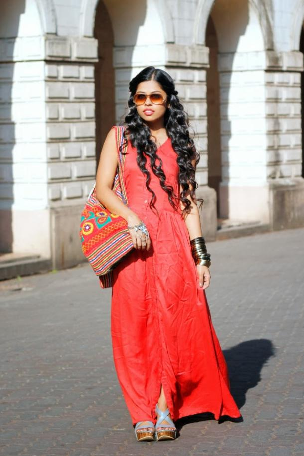 Fashion Tips From Indian Bloggers Page 1