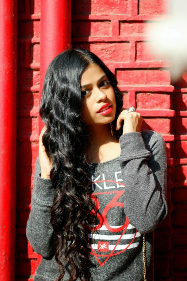 Fashion tips from Indian bloggers