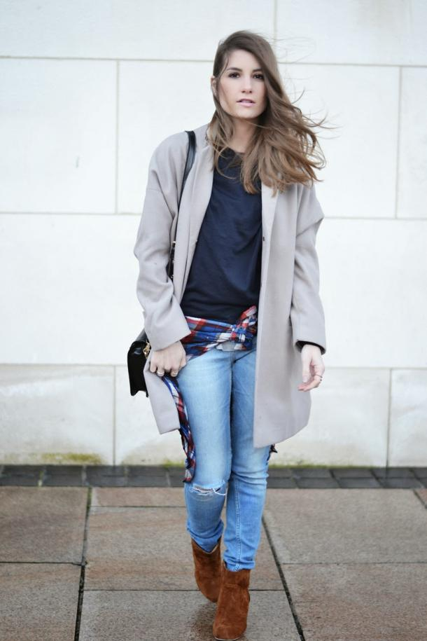 Spring Fashion 2014 Irish Eyes Bloggers Page 1