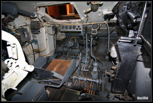 Tank An Inside Look Page 1