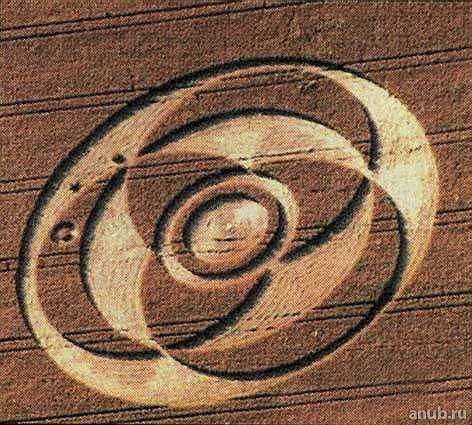 Mysterious crop circles essay