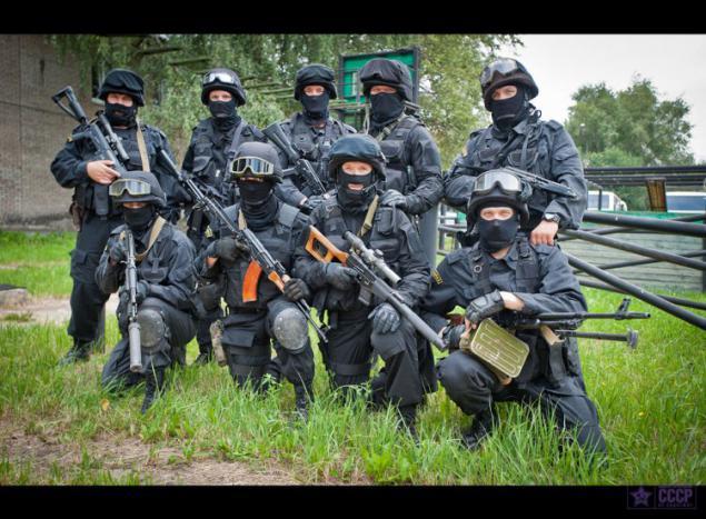 swat quotbulatquot